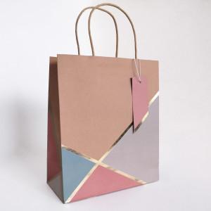 Dovanų maišelis vidutinis