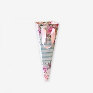 Dovanų maišelis gėlėmsvidutinis