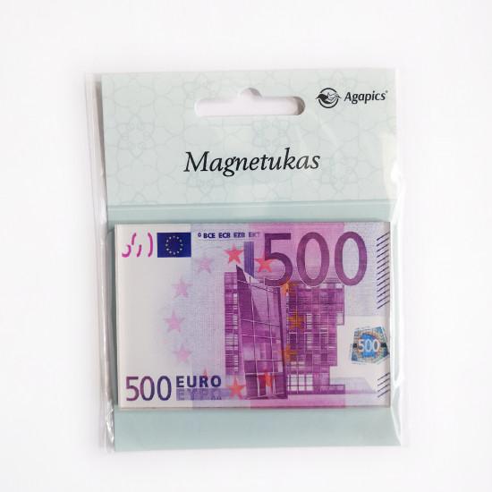 Magnetukas